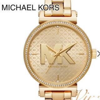 Michael Kors - マイケルコース 腕時計 時計 レディース MICHAEL KORS ゴールド 金