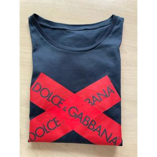 ドルチェアンドガッバーナ(DOLCE&GABBANA)のDolce&Gabbana メンズ52 半袖(Tシャツ/カットソー(半袖/袖なし))