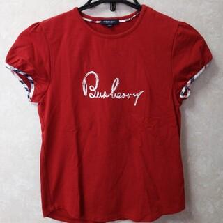 バーバリー(BURBERRY)のバーバリー 160 Tシャツ(Tシャツ/カットソー)