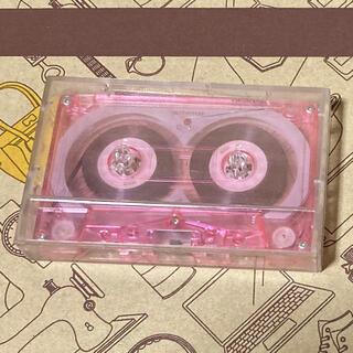 パナソニック(Panasonic)のPanasonic ノーマルカセットテープ 46分(その他)