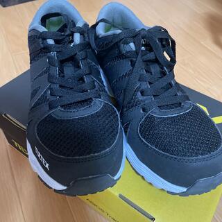 asics - セーフティジュース 安全靴 軽量