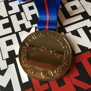 LONGCHAMP - ロンシャン LONGCHAMP ノベルティ メダル プリアージュ