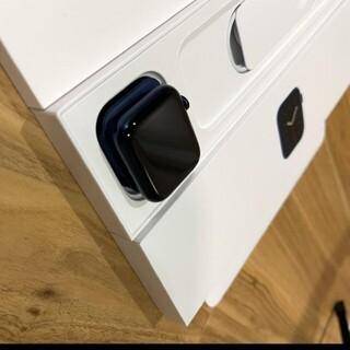 アップル(Apple)の AppleApple Watch Series 6(GPSモデル)(腕時計(デジタル))
