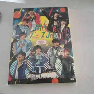 素顔4  関西ジャニーズJr.盤