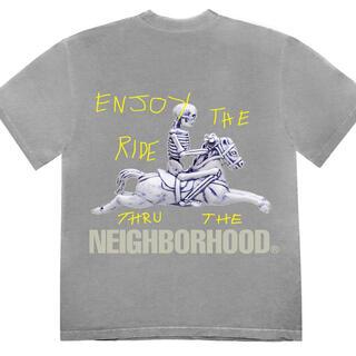 ネイバーフッド(NEIGHBORHOOD)のCACTUS JACK NEIGHBORHOOD CAROUSEL TSHIRT(Tシャツ/カットソー(半袖/袖なし))
