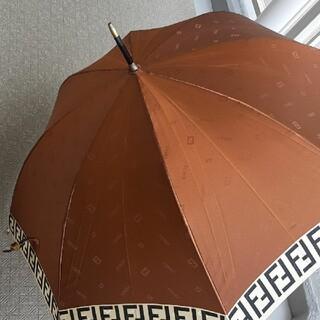 FENDI - FENDI  フェンディ 長傘