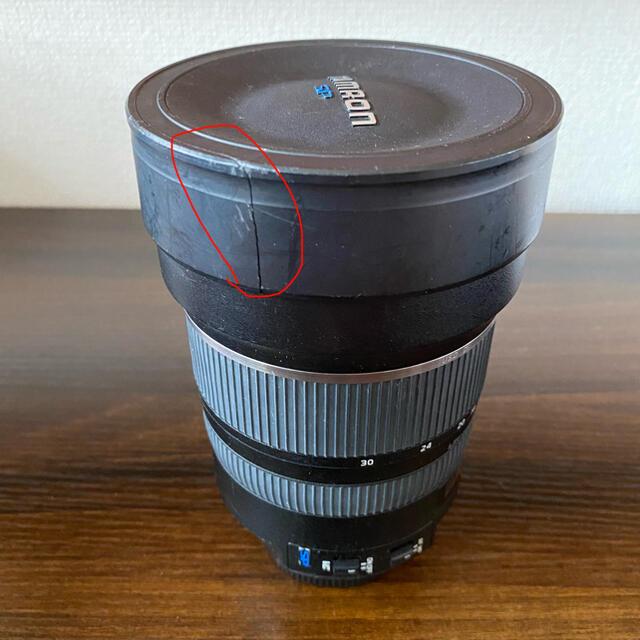TAMRON(タムロン)のTAMRON 15-30 f2.8 Nikon 用 A012N スマホ/家電/カメラのカメラ(レンズ(ズーム))の商品写真