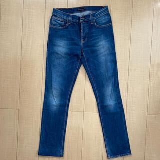Nudie Jeans - ヌーディジーンズほぼ新品*メンズデニム