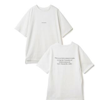 グレイル(GRL)のLUCIANA専用(Tシャツ(半袖/袖なし))