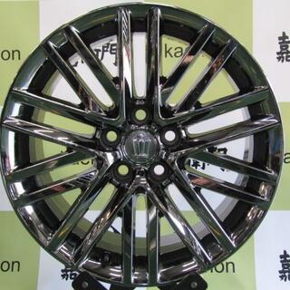 トヨタ(トヨタ)のトヨタ 210系クラウン 3.5アスリート純正 4本セット(タイヤ・ホイールセット)