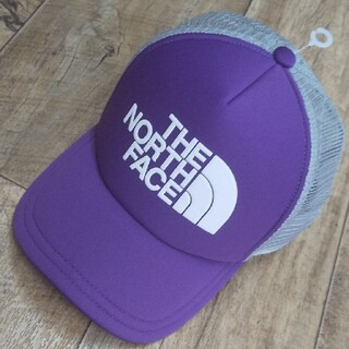 THE NORTH FACE - 未使用品THE NORTH FACEキャップ