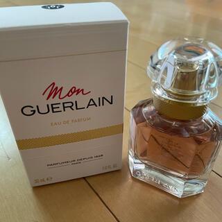 GUERLAIN - mon GUERLAIN  (香水)