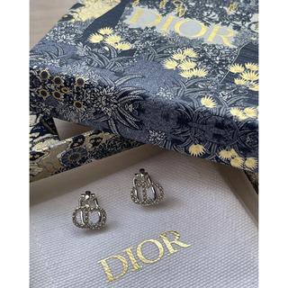 ディオール(Dior)のなつ様専用✨Dior CDロゴ イヤリング(イヤリング)