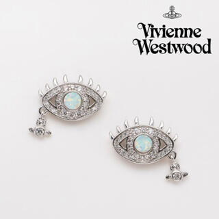 Vivienne Westwood - ヴィヴィアンウエストウッド RAHMONAピアス