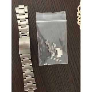 ロレックス(ROLEX)の汎用ブレス オイスター(金属ベルト)