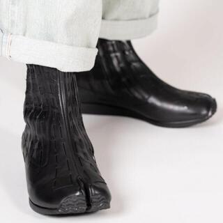 Maison Martin Margiela - nobuyuki matsui 足袋ブーツ