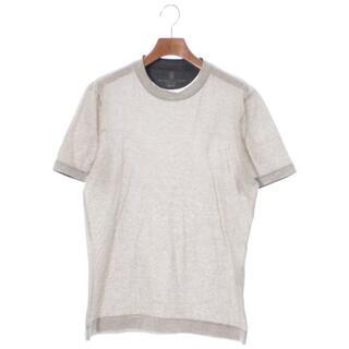 ブルネロクチネリ(BRUNELLO CUCINELLI)のBRUNELLO CUCINELLI Tシャツ・カットソー メンズ(Tシャツ/カットソー(半袖/袖なし))