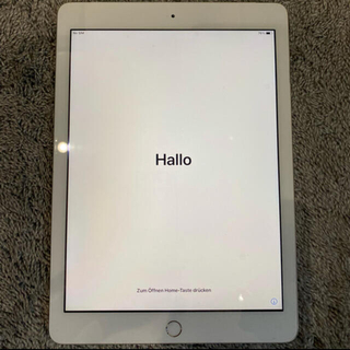 Apple - iPad5世代 32GB セール中‼️