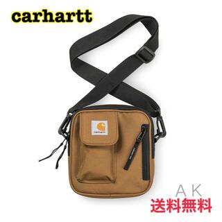 カーハート(carhartt)のカーハート ショルダーバッグ ブラウン(ショルダーバッグ)
