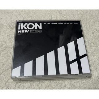 iKON - ikon NEW KIDS