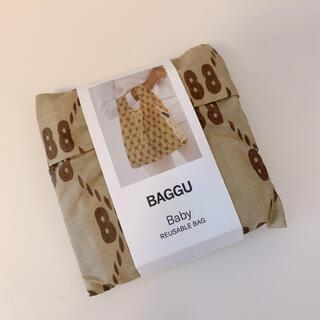ビューティアンドユースユナイテッドアローズ(BEAUTY&YOUTH UNITED ARROWS)のBAGGU  baby エコバッグ(エコバッグ)