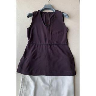 マルニ(Marni)のマルニのトップス(シャツ/ブラウス(半袖/袖なし))