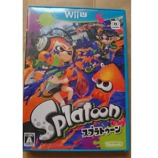 任天堂 - Splatoon(スプラトゥーン) Wii U