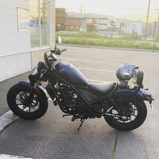 ホンダ - HONDA レブル250