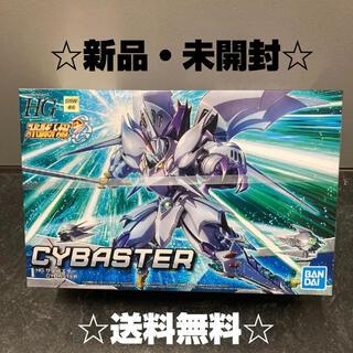 バンダイ(BANDAI)のスーパーロボット大戦OG 魔装機神 HGサイバスター (プラモデル)