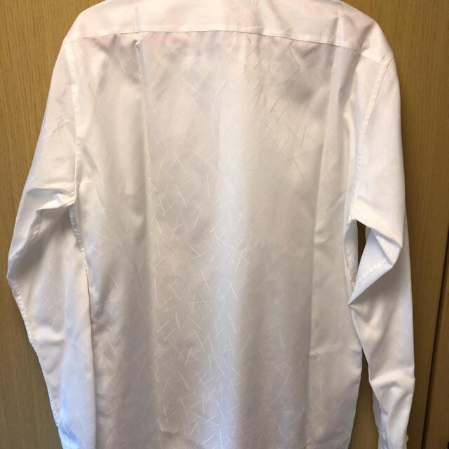 Saint Laurent(サンローラン)の正規 20SS Saint Laurent サンローランパリ ドレスシャツ メンズのトップス(シャツ)の商品写真