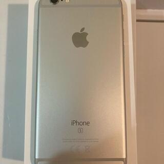 iPhone - iPhone6s 32G SIMロック解除品