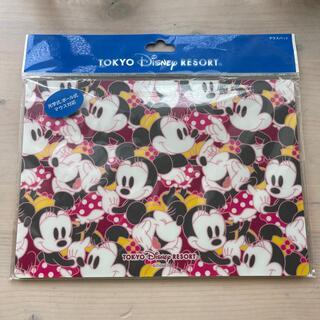 ディズニー(Disney)のミニーちゃん マウスパッド(PC周辺機器)