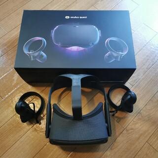 Oculus quest 初代