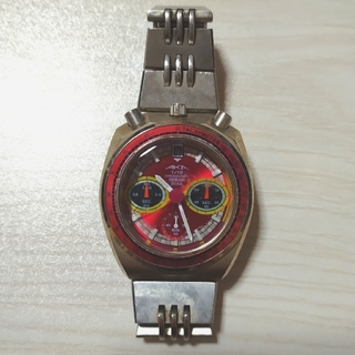アルバ(ALBA)のSEIKO セイコー ALBA AKA メンズ腕時計(腕時計(アナログ))