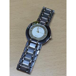 ラドー(RADO)の【良品】RADO ラドー DIRSTAR ダイヤスター ヴィンテージ 腕時計(腕時計(アナログ))