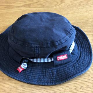 チャムス(CHUMS)のCHUMS チャムス 帽子 ハット(ハット)