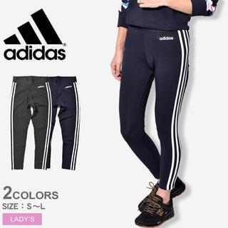 アディダス(adidas)のアディダスレギンスレディース(レギンス/スパッツ)