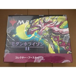 マジックザギャザリング(マジック:ザ・ギャザリング)のMTG モダンホライゾン2 コレクター・ブースター1BOX(Box/デッキ/パック)