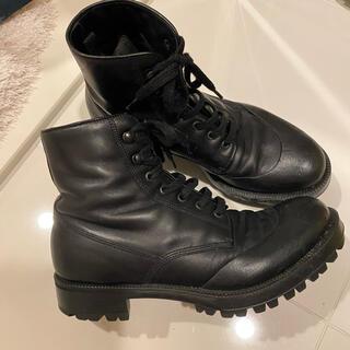 プラダ(PRADA)のPRADA ブーツ メンズ(ブーツ)