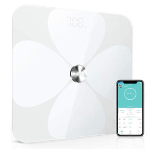 BMI体重計,体組成計ヘルスメーター 体脂肪率 体水分率 筋肉率 骨量 カロリー(体重計/体脂肪計)