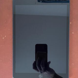 iPad - 美品! iPad 第8世代ガラスフィルム貼り付け済み