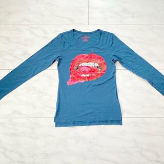 ヴィヴィアンウエストウッド(Vivienne Westwood)のVivienne Westwood  Tシャツ(Tシャツ(長袖/七分))