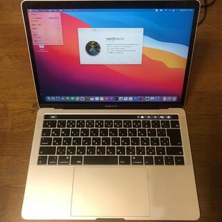 Apple - macbook pro 2019 13インチ おまけ2点