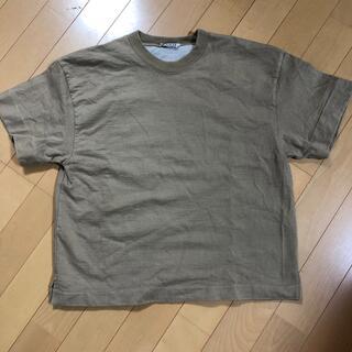 YAECA - オーラリー  スタンドアップ Tシャツ