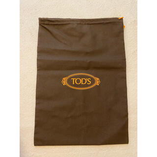 トッズ(TOD'S)のTODS トッズ 袋(ショップ袋)