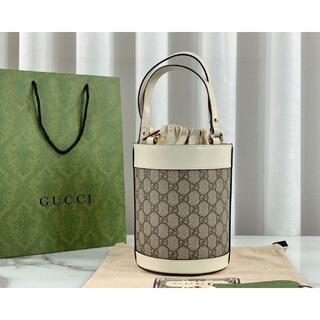 Gucci - GUCCI〔グッチ ホースビット 1955〕スモール バケットバッグ