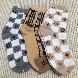 韓国靴下 レディース靴下