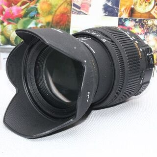 シグマ(SIGMA)の❤️希少品❤️シグマ DC 18-50mm f2.8 EX HSM ニコン用❤️(デジタル一眼)