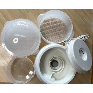 ツインバード(TWINBIRD)のFood steamer(調理道具/製菓道具)