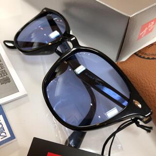 Ray-Ban - レイバン サングラス RB4258F 601/80 メガネ 眼鏡